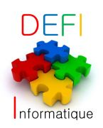 DEFI INFORMATIQUE